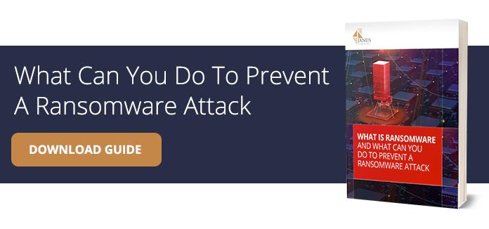 JANUS Ransomware eBook Download Form